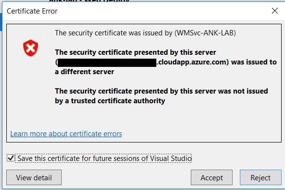 validate-certificate
